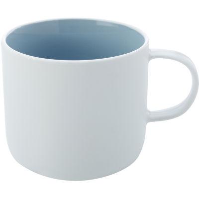 Maxwell & Williams Tint Straight Mug Cloud