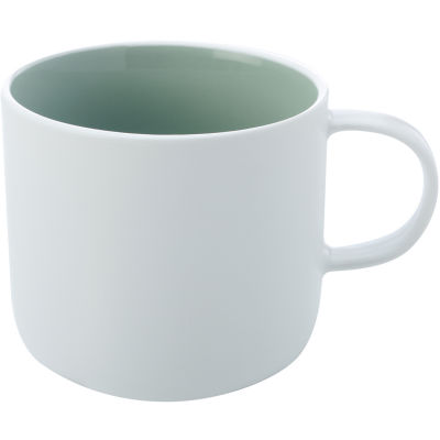 Maxwell & Williams Tint Straight Mug Mint