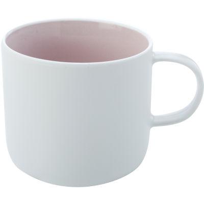 Maxwell & Williams Tint Straight Mug Rose