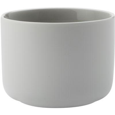 Maxwell & Williams Tint Sugar Bowl Grey