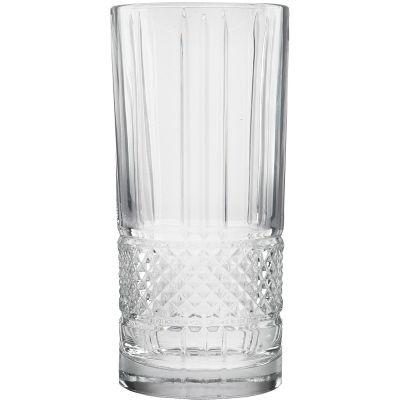 Maxwell & Williams Verona Highball Glass Set of 4