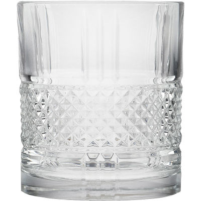 Maxwell & Williams Verona Tumbler Glass Set of 4