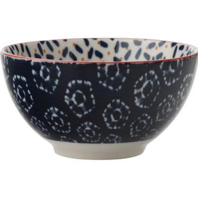 Maxwell & Williams Boho Dip Bowl 10cm Kiraku Blue