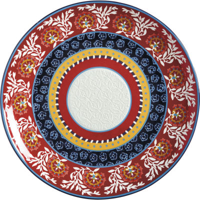 Maxwell & Williams Boho Round Serving Platter 36.5cm
