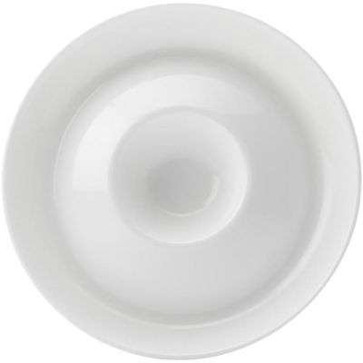 Maxwell & Williams Cashmere White Egg Plate