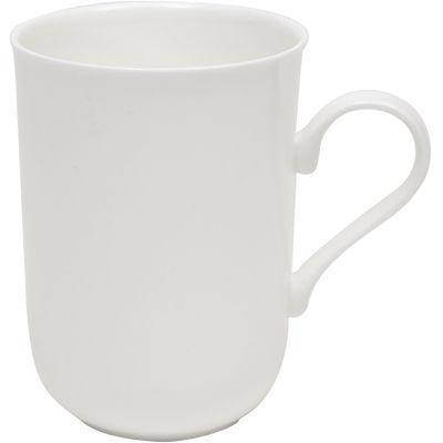 Maxwell & Williams Cashmere White Mug Regent