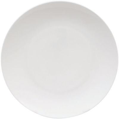 Maxwell & Williams Cashmere White Salad Plate Coupe