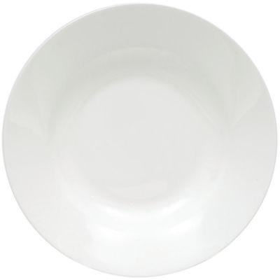 Maxwell & Williams Cashmere White Salad Plate Rim