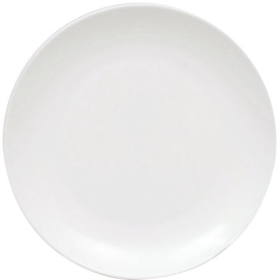 Maxwell & Williams Cashmere White Side Plate Coupe