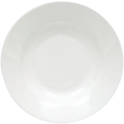 Maxwell & Williams Cashmere White Side Plate Rim