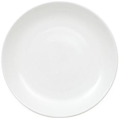 Maxwell & Williams Cashmere White Tea Plate Coupe