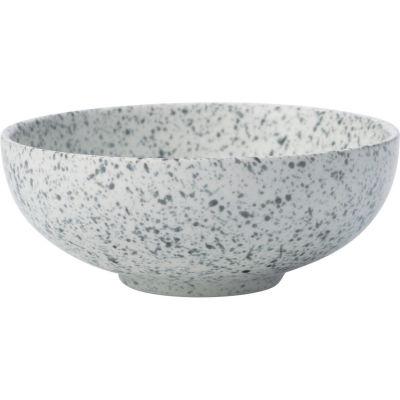 Maxwell & Williams Caviar Coupe Bowl 15.5cm Speckle