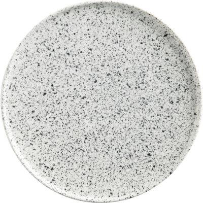 Maxwell & Williams Caviar Rim Plate 26.5cm Speckle