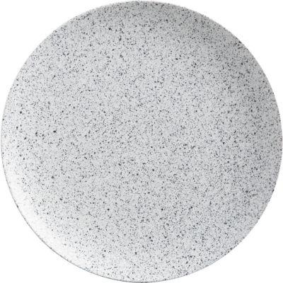 Maxwell & Williams Caviar Round Serving Platter 40cm Speckle