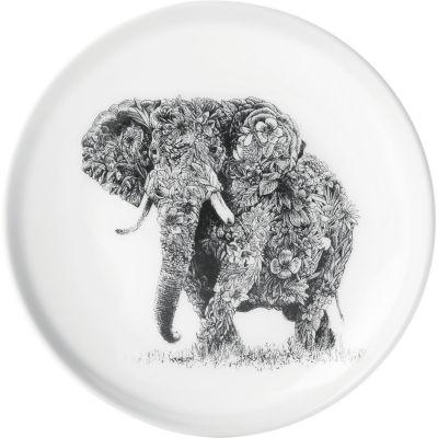 Maxwell & Williams Marini Ferlazzo Dish 11cm Elephant