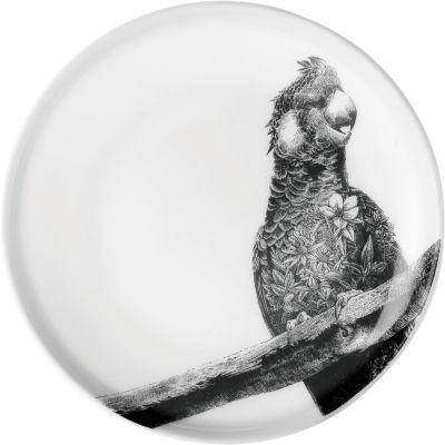 Maxwell & Williams Marini Ferlazzo Plate 20cm Cockatoo
