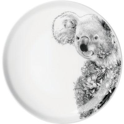 Maxwell & Williams Marini Ferlazzo Plate 20cm Koala
