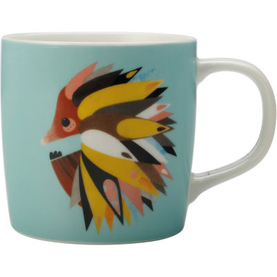 Maxwell & Williams Pete Cromer Mug Echidna