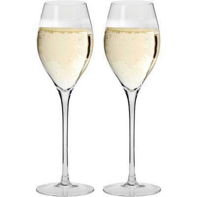 Maxwell & Williams Vino Prosecco Glass Set of 2