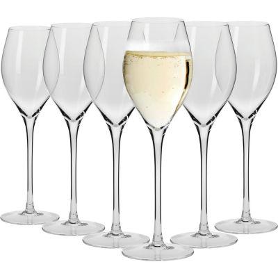 Maxwell & Williams Vino Prosecco Glass Set of 6