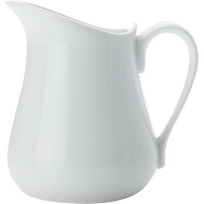 Maxwell & Williams White Basics Milk Jug Medium