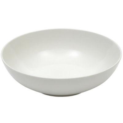 Maxwell & Williams White Basics Pasta Bowl 20cm Coupe