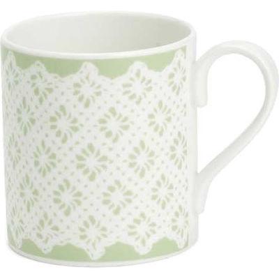 Nina Campbell English Meadow Mug Larch Meadow Lace