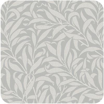 Pimpernel William Morris Pure Morris Willow Bough Grey Coasters Set of 6