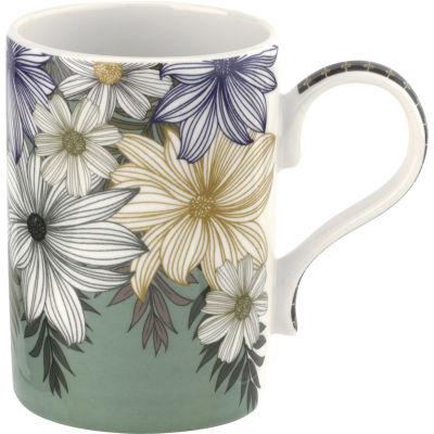 Portmeirion Atrium Mug 0.34L Floral