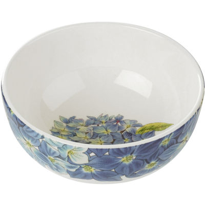 Portmeirion Botanic Blooms Cereal Bowl 13cm Hydrangea