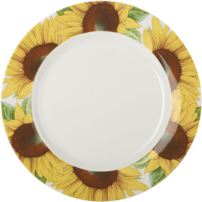 Portmeirion Botanic Blooms Dinner Plate 28cm Sunflower