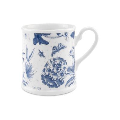 Portmeirion Botanic Blue Mug Tankard 0.35L