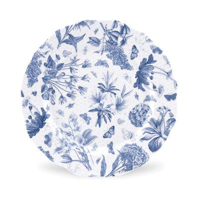 Portmeirion Botanic Blue Plate 27cm
