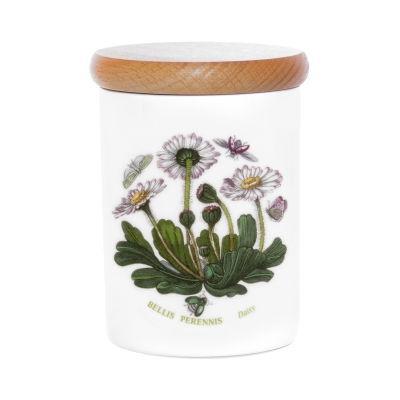 Portmeirion Botanic Garden Airtight Jar 10cm
