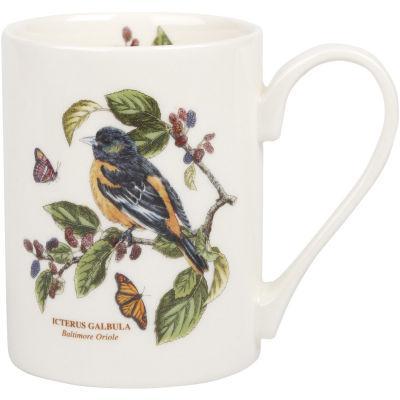 Portmeirion Botanic Garden Birds Coffee Mug