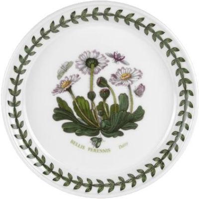 Portmeirion Botanic Garden Bread Plate 13cm