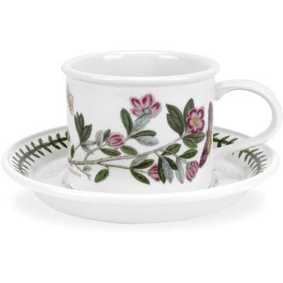 Portmeirion Botanic Garden Breakfast Cup & Saucer (D)