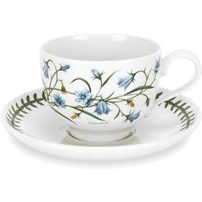 Portmeirion Botanic Garden Breakfast Cup & Saucer (T)