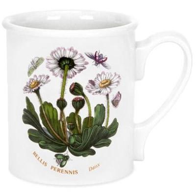 Portmeirion Botanic Garden Breakfast Mug