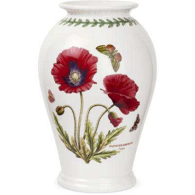 Portmeirion Botanic Garden Canton Vase 25cm