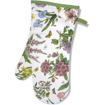 Portmeirion Botanic Garden Chintz Single Oven Glove
