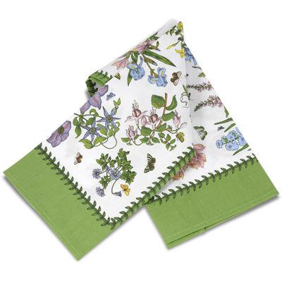 Portmeirion Botanic Garden Chintz Tea Towel