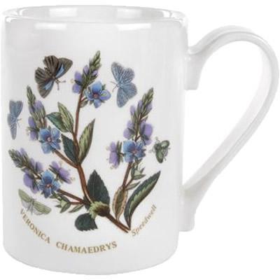 Portmeirion Botanic Garden Coffee Mug