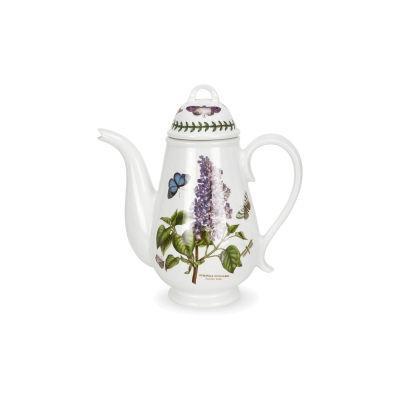 Portmeirion Botanic Garden Coffee Pot 1.5L (R)