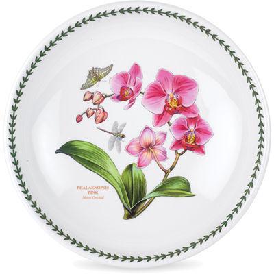 Portmeirion Botanic Garden Exotic Low Bowl 33cm