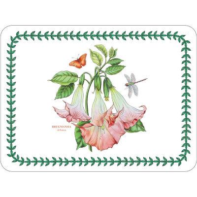Portmeirion Botanic Garden Exotic Placemat Set of 6