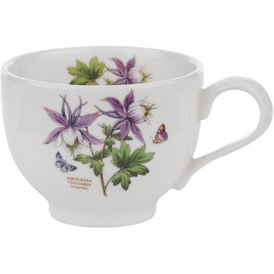 Portmeirion Botanic Garden Exotic Teacup (T)