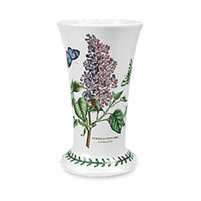 Portmeirion Botanic Garden Flared Vase 18cm