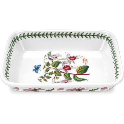 Portmeirion Botanic Garden Lasagne Dish 23cm