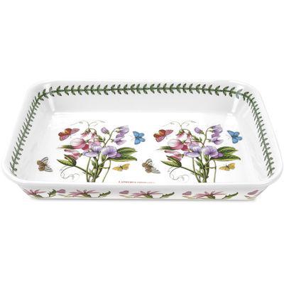 Portmeirion Botanic Garden Lasagne Dish 38cm